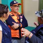San Martín: Minsa garantiza servicio sanitario en el distrito de Sauce