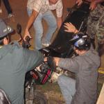 Sentencian a técnico por recibir moto robada como forma de pago