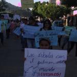 Tingo María: Realizan marcha por el Día Internacional de Preservación de Bosques Tropicales