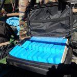 Decomisan 34 kilos de clorhidrato de cocaína de alta pureza en el Vraem