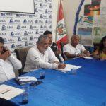 ANA articula gestión de recursos hídricos en Huánuco