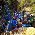 Ayacucho: Organización comunal presentará experiencia exitosa en saneamiento rural