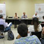 Cuatro países muestran interés en el desarrollo económico sostenible de San Martín