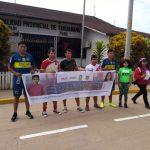 Desarrollan campaña contra la trata de personas en Iñapari