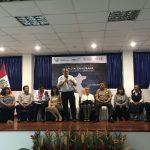 Realizan encuentro macro regional sur sobre trata de personas en Madre de Dios