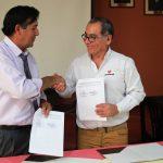 Arequipa: Promueven turismo hacia el balneario de Chancharay