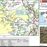 Huancavelica: Trabajan en rehabilitación de vía afectada por lluvia