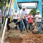 Madre de Dios: Optimizan acceso al agua potable en CP San Bernardo