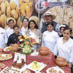 Minagri celebró Día Nacional de los Granos Andinos en el distrito de Magdalena