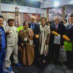"""Productores Yanesha presentan """"cacao sin deforestación"""" en X Salón del Cacao y Chocolate"""