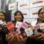 Productores asistidos por Devida destacaron en el Salón del Cacao y Chocolate 2019