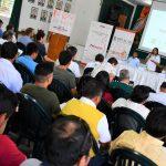 Proyecto de cacao orgánico noramazónico beneficiará a 1 500 productores en San Martín