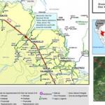 San Martín: Tramo de distrito de Nueva Cajamarca se encuentra interrumpido