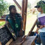 Sensibilizarán a niños y jóvenes en el cuidado de bosques