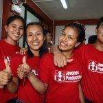 Ayacucho: MTPE inscribirá a jóvenes para acceder a becas de capacitación para trabajar