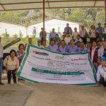 Cusco: Cooperativa agraria cafetalera recibe equipos por más de S/1 millón