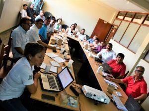 Elaboran Plan de Trabajo de la Comisión Técnica Regional de Innovación Agraria de San Martín