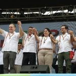 Inauguran ExpoAmazónica 2019 en Iquitos