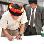 Inauguran observatorio regional para preservar bosques tropicales en Madre de Dios