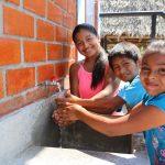 MVCS ejecuta 13 obras de agua y saneamiento rural en Amazonas, Cajamarca, Ayacucho, Junín, Piura y Ucayali