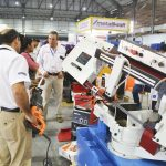 Más de 10 000 industriales del Perú, Bolivia y Ecuador irán al Expo Perú Industrial