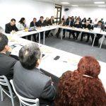 Minagri y GORE Cajamarca lanzarán programa de lucha contra mosca de la fruta
