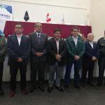 Productores y Minagri mejoran inocuidad y sanidad agroalimentaria del sur peruano