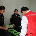 San Martín: Contraloría identifica oportunidades para mejorar seguridad ciudadana
