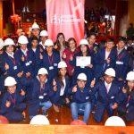 95 jóvenes de Cusco culminaron capacitación laboral del MTPE