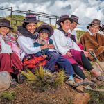 Decenio de las Naciones Unidas de la agricultura familiar: El Perú presente