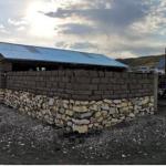 Arequipa: Entregan cobertizos para proteger 14 000 cabezas de ganado