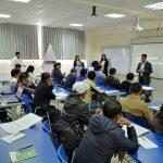 Capacitan en gestión comercial a pequeños agricultores en Junín