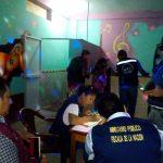 Clausuran 11 bares en Puerto Maldonado