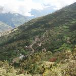 Apurímac: Otorgan buena pro para el mantenimiento de la vía Saywite-Cachora