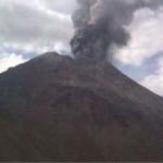 Moquegua: Volcán Ubinas registra nueva explosión