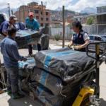 Áncash: Facilitan 30 toneladas de ayuda humanitaria para atender emergencias