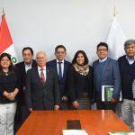 Minagri instala comisión nacional que apoyará la innovación agraria