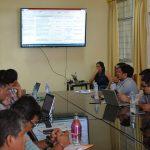 Presentan avances del Plan de Desarrollo Productivo a autoridades de Madre de Dios