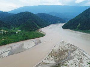 Satipo: Organizan evento para reforzar la protección de ríos a nivel nacional