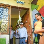 Nueva Cajamarca ya cuenta con centro de salud mental comunitario