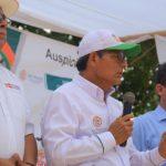 Impulsarán productividad de agropecuarios en San Martín