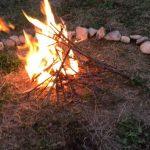 Consejos para no causar un incendio forestal