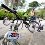 MTC promueve uso de la bicicleta como medio de transporte sostenible en Iquitos