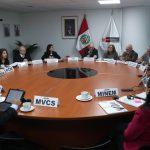 Promueven gestión integrada de los recursos hídricos en el país