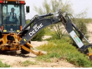 Piura: Realizan mantenimiento a drenes ante proximidad de lluvias