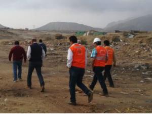 GORE La Libertad y Municipalidad de El Porvenir buscan prevenir daños ante posible Niño
