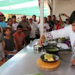 Madre de Dios: Comunidad nativa gana concurso gastronómico