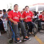 Jóvenes con discapacidad capacitados en oficios con alta demanda en cuatro regiones