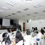 Madre de Dios: Divulgan servicios de apoyo en casos de violencia sexual y embarazo adolescente