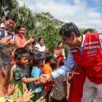 Midis priorizará atención a las poblaciones de zonas fronterizas y de difícil acceso